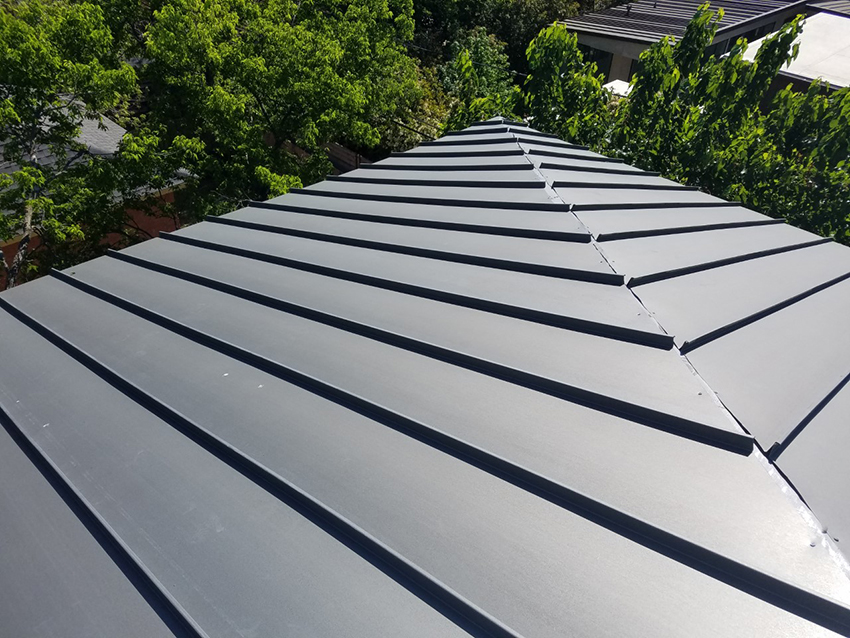 Metal Roofing Rockwall Texas Roofing Irongate Roofing