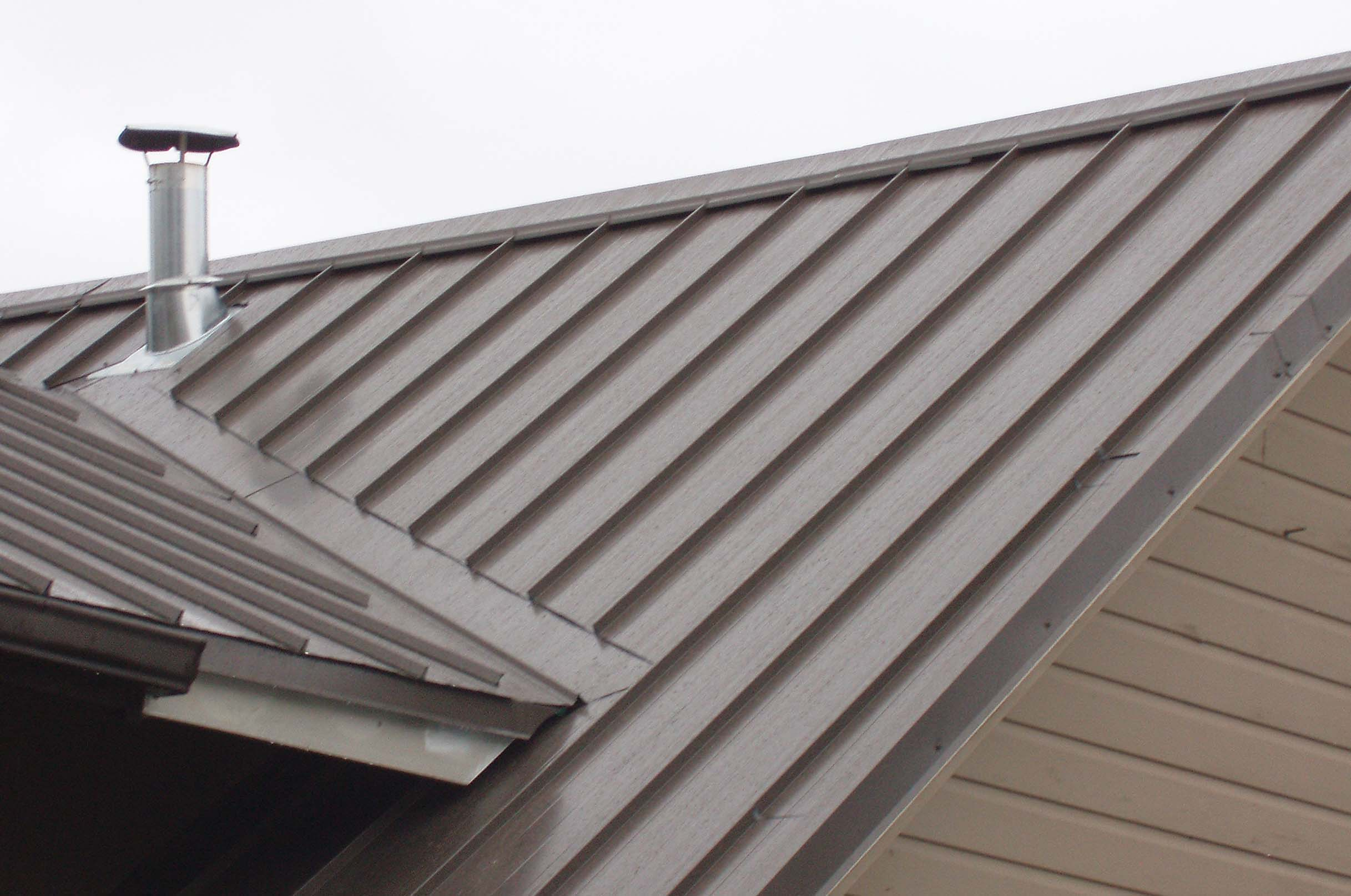 Metal Roofing Irongate Roofing Rockwall Roofing
