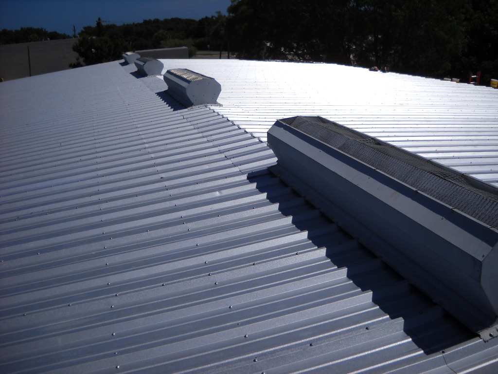 Great We Also Utilize Only Time Tested Commercial Flat Roof Systems For Each  Project.