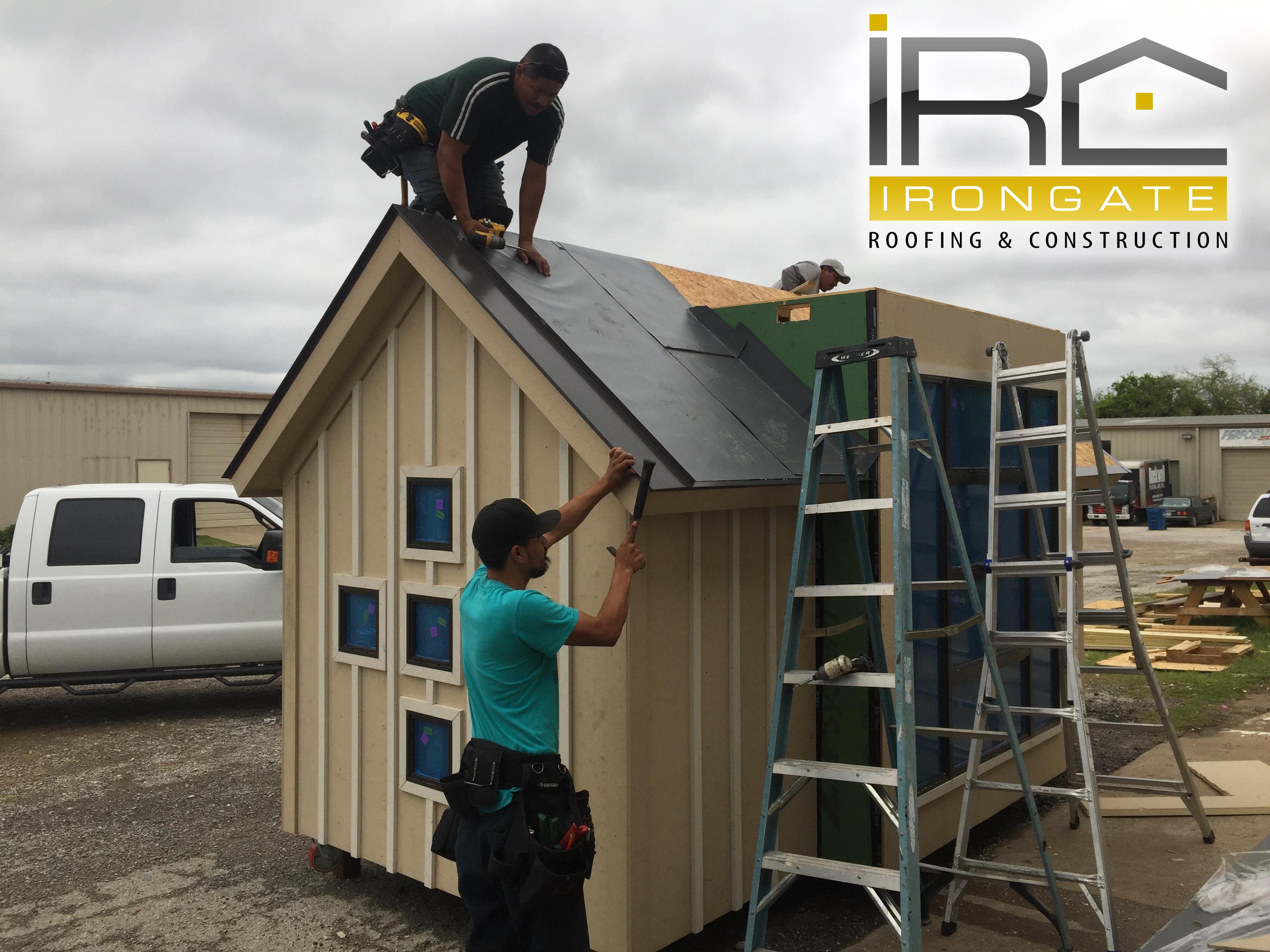 Rg Roofing Amp Rg Roofing U0026 Building Maintenance Sc 1 Th 157