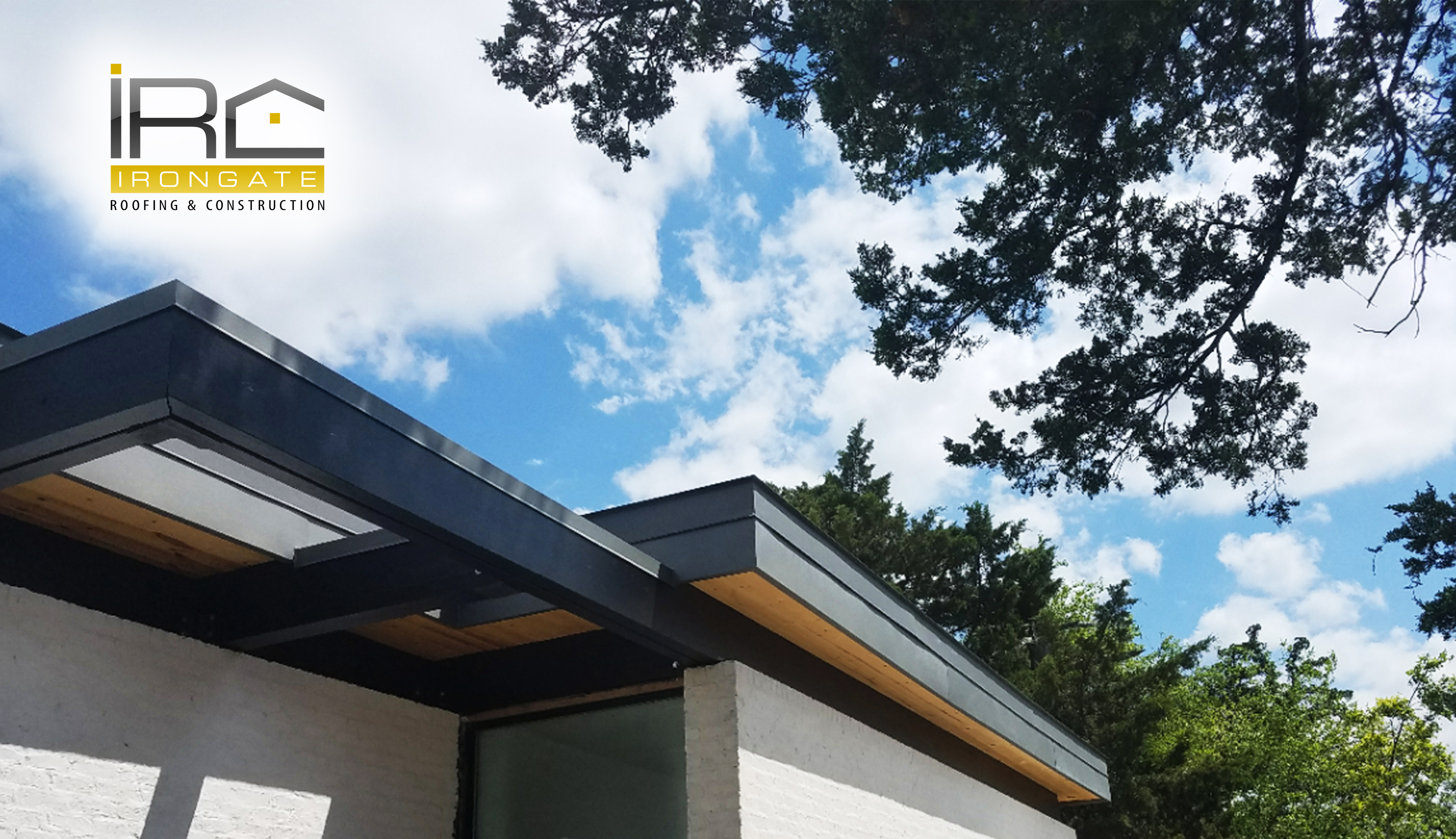 irongate metal roofing rowlett texas