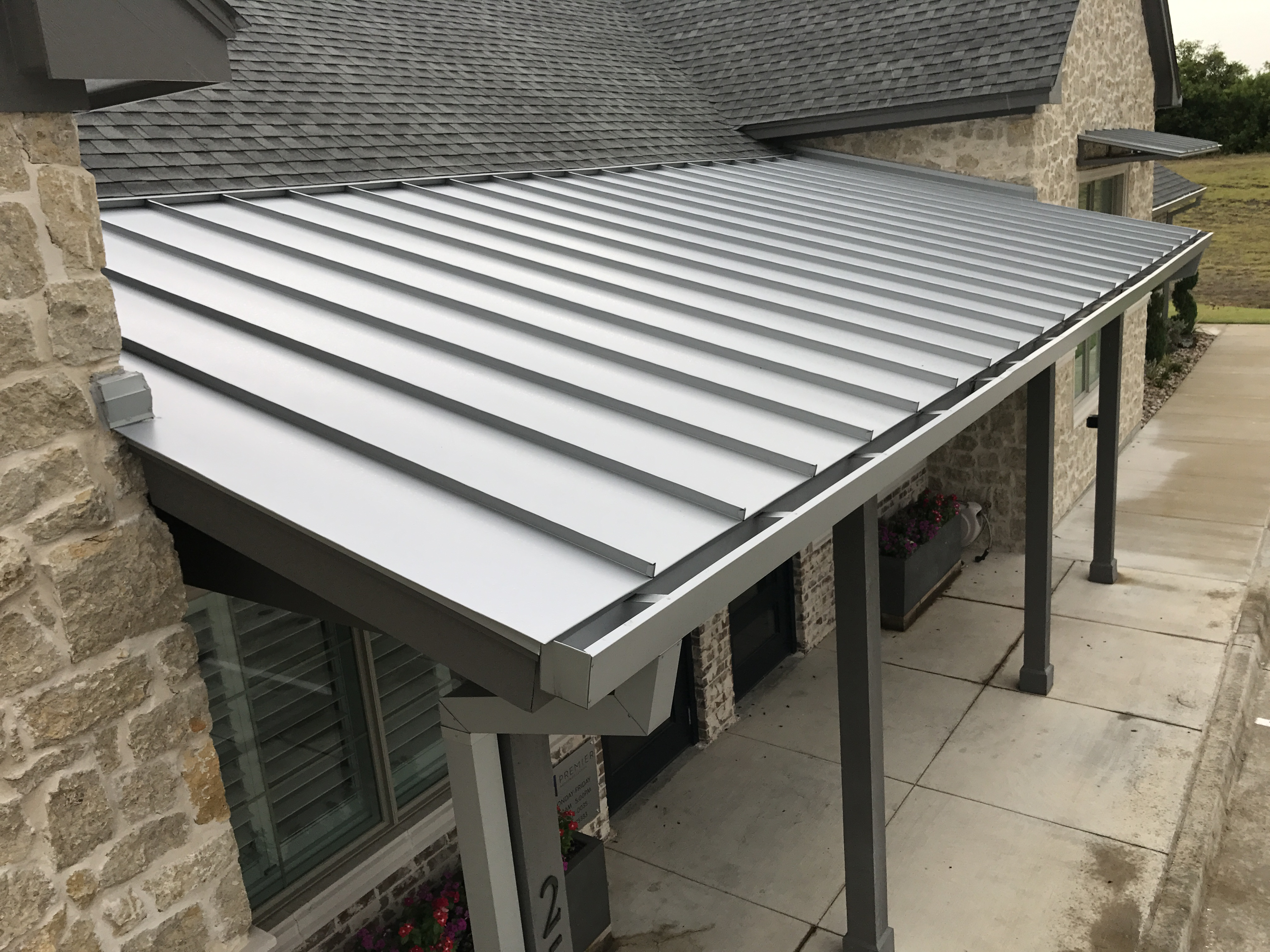 Residential Rockwall Texas Roofing Roofing Amp Sheet