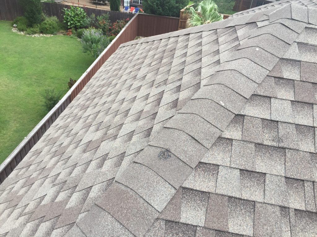 Irongate Roofing Roof Maintenance In Rockwall Texas