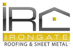 ROCKWALL TEXAS ROOFING | IRONGATE ROOFING & SHEET METAL