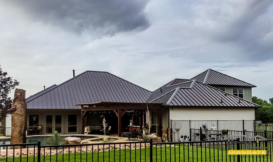 Metal Roofing In Rockwall Texas Rockwall Texas Roofing