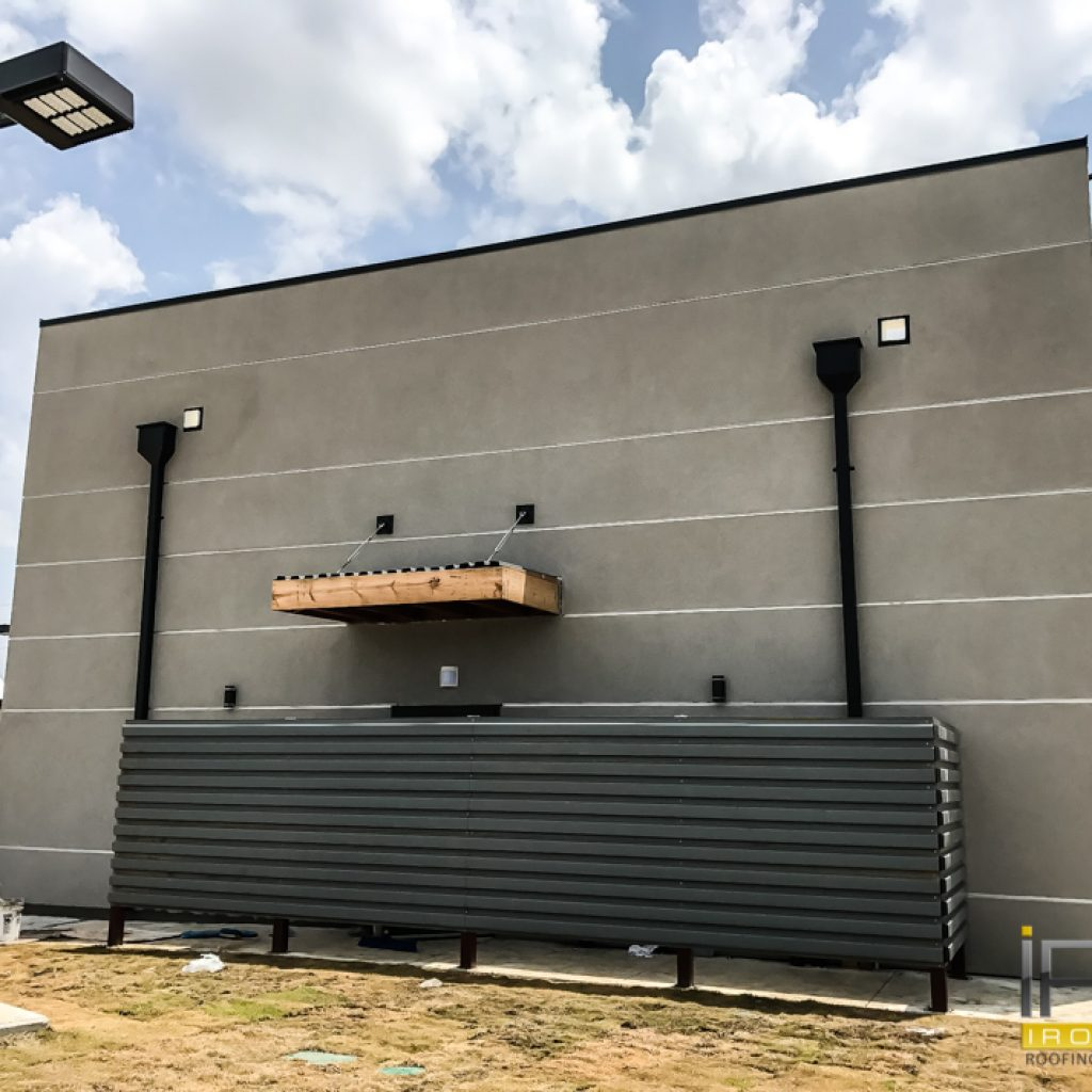 Standing Seam Roofing Specialists in Rockwall, Texas